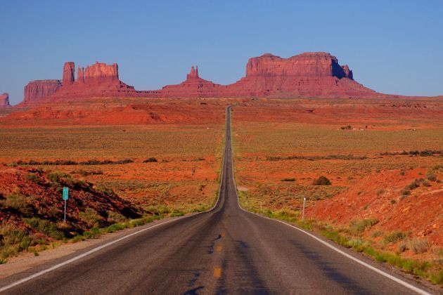 Discount Tours Of Monument Valley