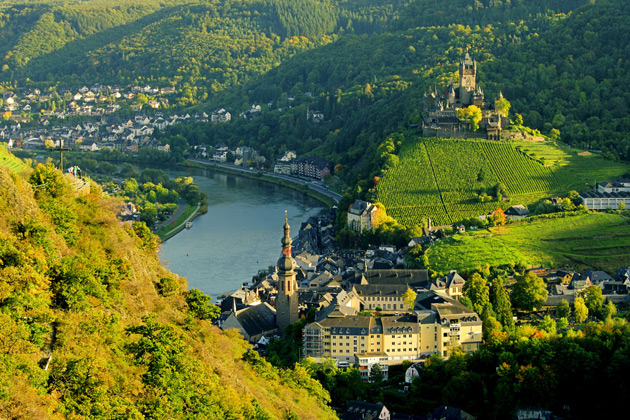 Moselle