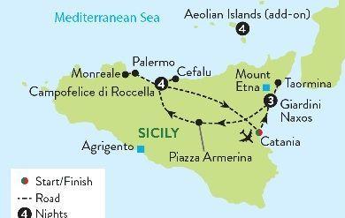 Classic Sicily