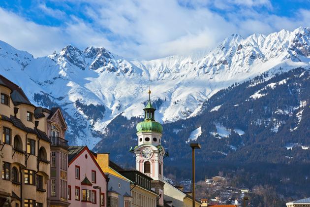 Austria Innsbruck