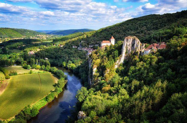 France Dordogne