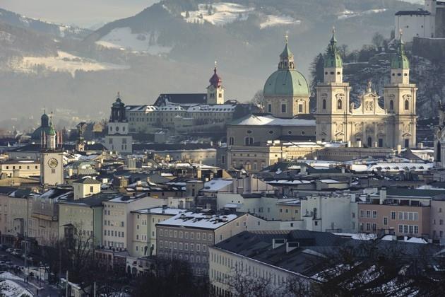 Austrian Tyrol Winter Holidays Leger Coach Holidays