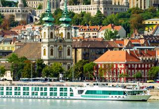 River Cruising  Asia amp European River Cruises 2019 amp 2020