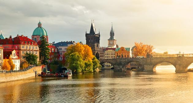 Danube Dreams