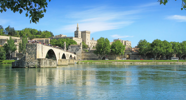 Cruising France's River Rhone - the Magic of the Provençal Rhône & the Camargue
