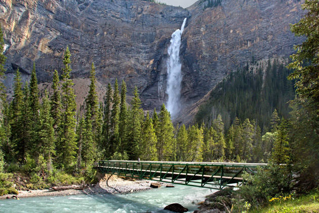 Escorted Tours Of Western Canada