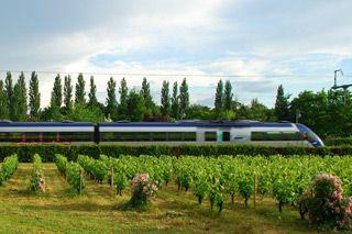 Diamond Rail Holidays