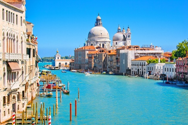 Coach Holidays Italy Leger Tours Italy - Touring italy