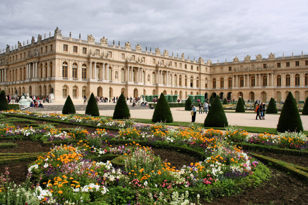 Versailles Paris Facts Paris Versailles