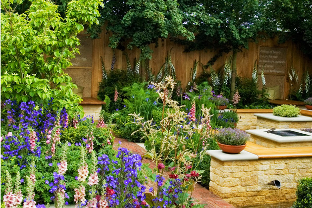 Chelsea Flower Show and London
