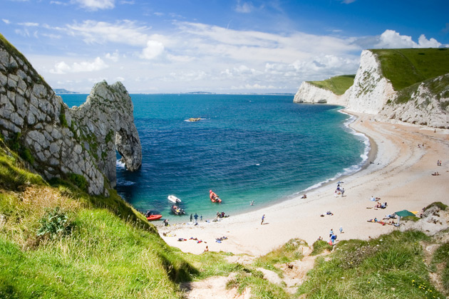 Coach Holidays Dorset Coast Grand Uk Over 55 S Holidays