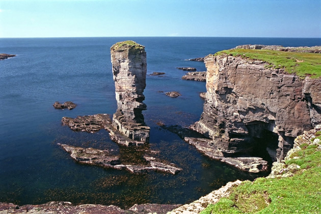 Orkney Tours From Edinburgh