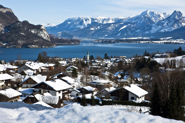 christmas breaks austria