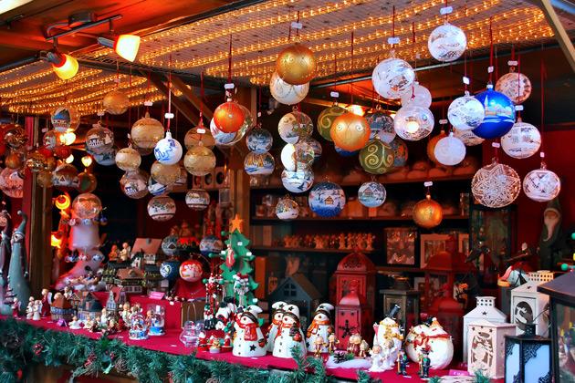 Super Christmas Markets Coach Trips Coach Tours Europe39S Markets Easy Diy Christmas Decorations Tissureus