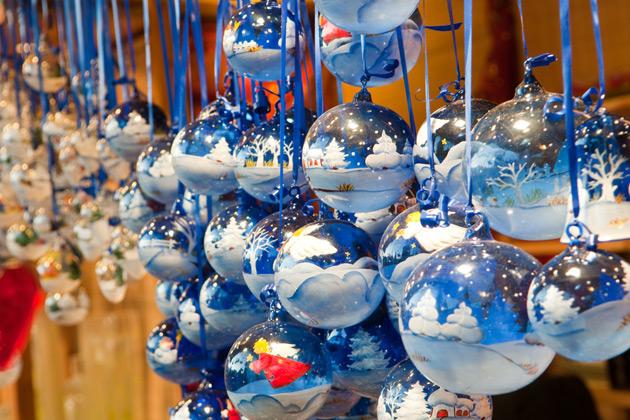 Stupendous Luxembourg Christmas Markets Coach Trips Christmas Markets Easy Diy Christmas Decorations Tissureus