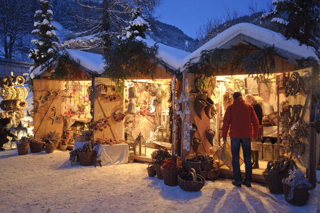 4 Star Dusseldorf & Cologne Christmas Markets
