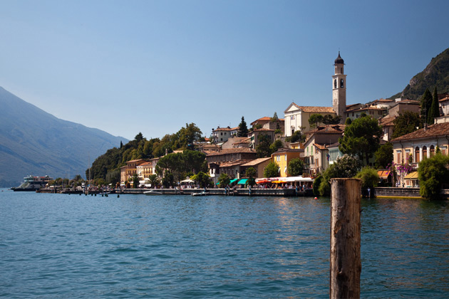 Lake Garda - All Inclusive