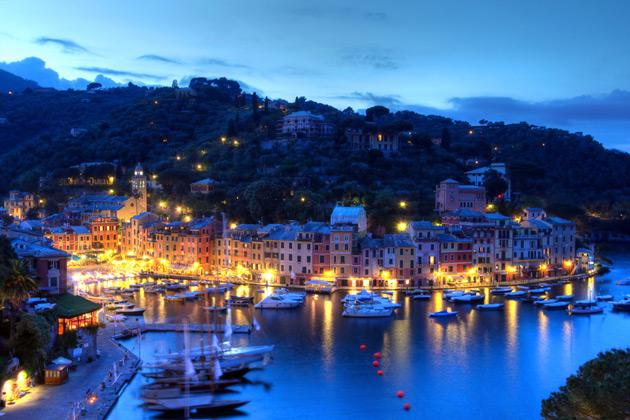 Italian Riviera Coach Holidays Escorted Coach Holidays