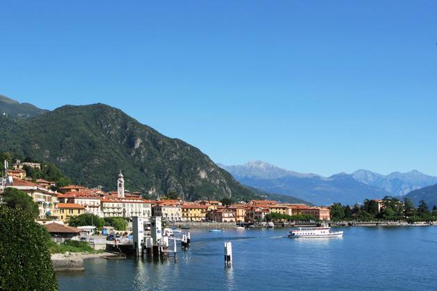 Mistral Holidays Italy & Spain