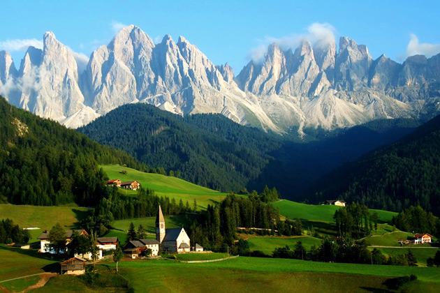 July 4-8 Austrian Alps - AAA London Outdoor Group / London Hiking & Walking  Group (Londra, England) | Meetup