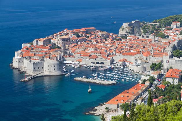 Adriatic Coast Croatia Croatia Amp The Adriatic Coast