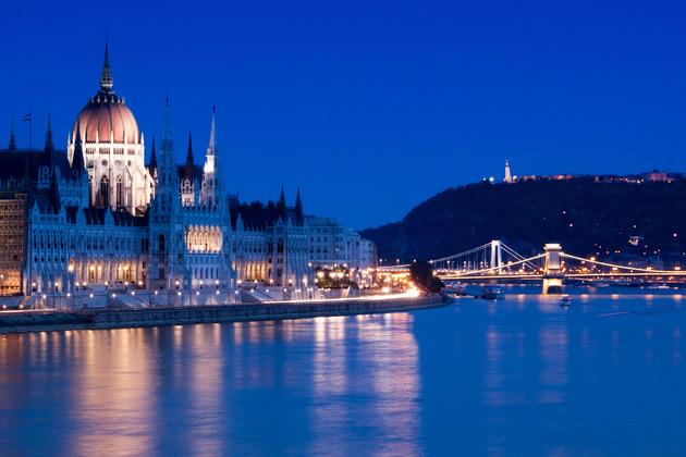 journey prague vienna budapest