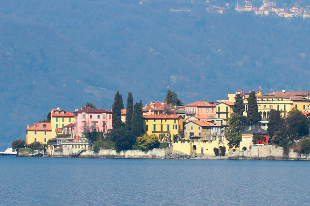 Lake Como All Inclusive