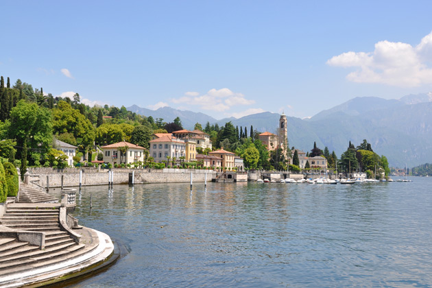 Lake Como All Inclulsive Christmas Break
