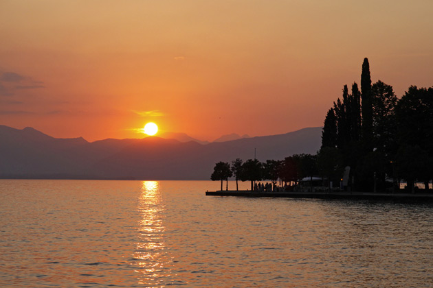 Lake Garda All Inclusive Winter/Spring