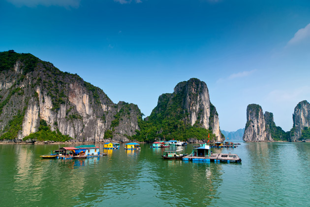 Highlights of Vietnam 7% Discount