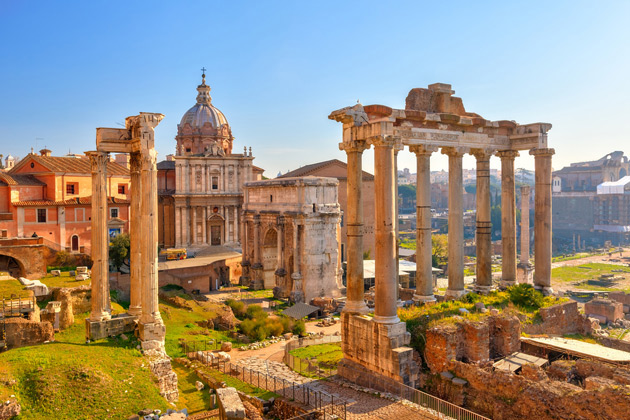 Trafalgar Tours - 7% Discount All Holidays