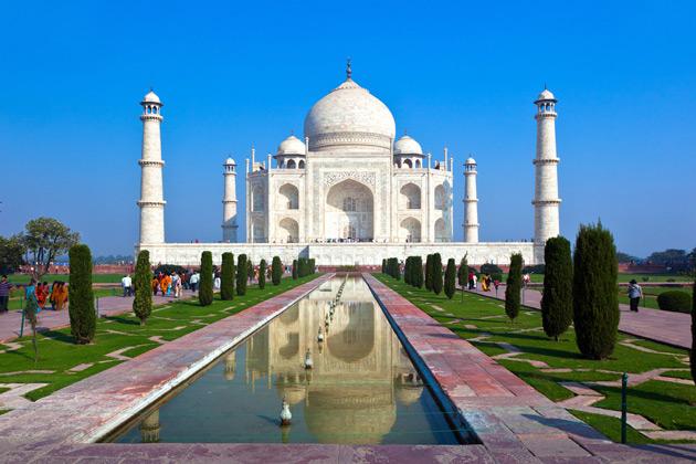 India Holidays | Holidays India | India Coach Tours