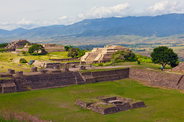 Mexico City Tours with Local Private Guides -