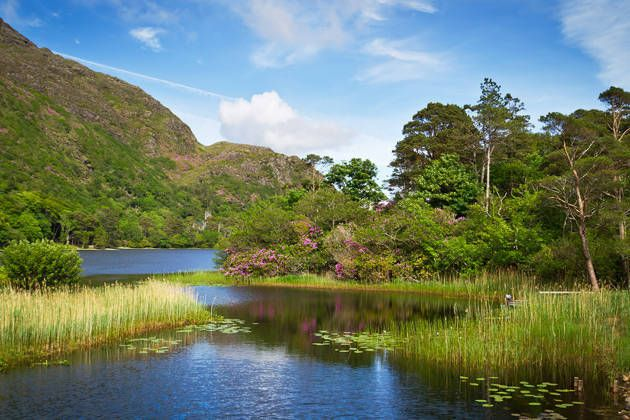 All Inclusive Over S Holidays Ireland Grand UK Discount Tours - All inclusive ireland
