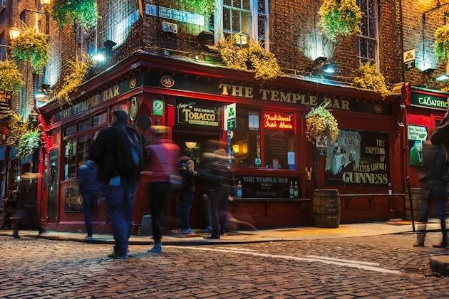 Irish Wonder Holiday 7 Discount Trafalgar Tours