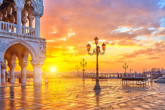 European Experience Holiday | 7% Discount Trafalgar Tours