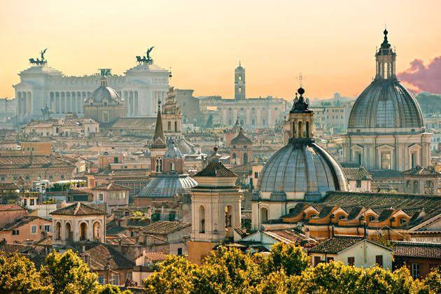 Italian Scene Holidays | 7% Discount Trafalgar Tours
