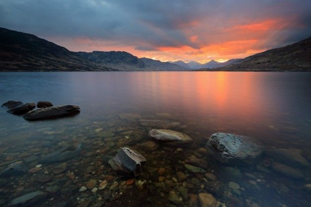 Leger Battlefield Tours >> Holidays Loch Lomond Scotland | Coach Holidays Loch Lomond.