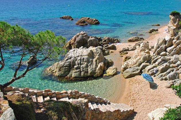 Christmas Breaks Costa Brava Spain